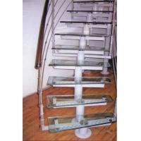 亮环式玻璃楼梯