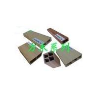 木塑(WPC)方木條板