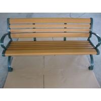 豪华洪源铝合金金公园椅,户外椅,小区椅