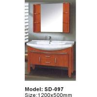 佛山圣帝保罗洁具--浴室柜