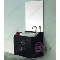 圣帝保罗卫浴---浴室柜