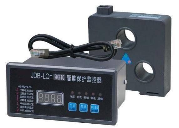 jrd22电机智能保护器,jd-5s系列数显电动机综合保护