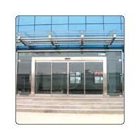 西城区安装玻璃门