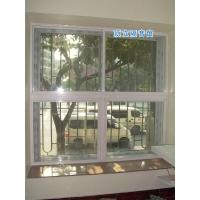 优惠供应湖北武汉隔音窗铝合金窗