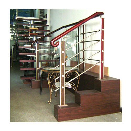 楼梯立柱图片