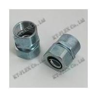 生产内螺纹软管接头,箱接头,金属接头