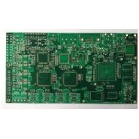 龙华LED控制卡线路板、宝安LED控制卡线路板