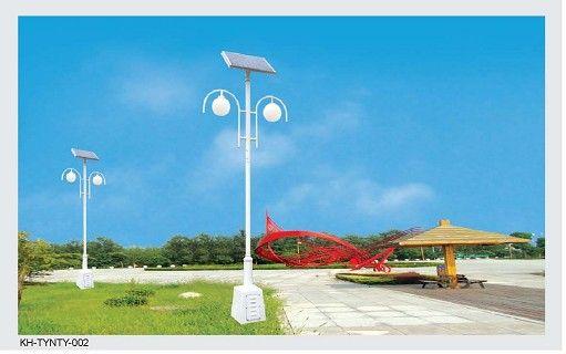 供应太阳能庭院灯产品图片