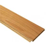 多层实木复合地板.欧洲甜樱桃(锁扣))