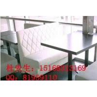 杭州餐饮沙发厂、杭州餐厅桌椅板凳、杭州餐饮卡座沙发