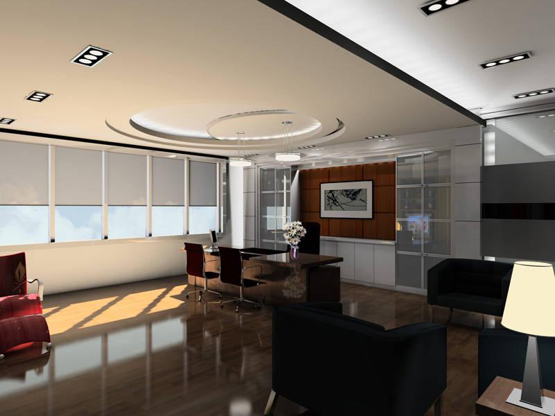石膏板吊顶产品图片,石膏板吊顶产品相册 上海国兴轻钢龙高清图片