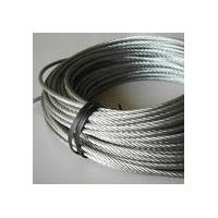 301不锈钢钢丝绳,316L不锈钢钢丝绳