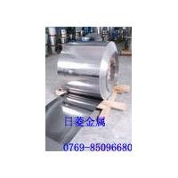 供应310S不锈钢钢带、浙江进口不锈钢带材