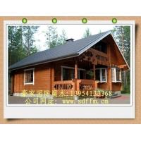 山东木屋、济南木屋、木别墅、豪家园公司