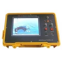 SSDMC-2011智能多脉冲电缆故障测试管理系统