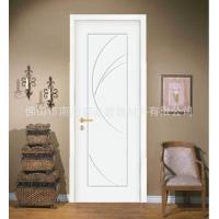 佛山门厂供应各种室内门/实木复合门 卫浴门免漆门