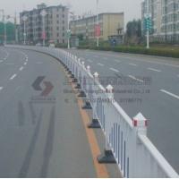 供应上海道路隔离护栏 安防隔离护栏