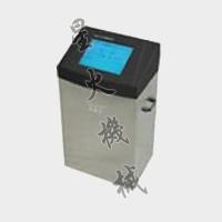 1900流水线配套电磁感应铝箔封口机=润滑油封口机