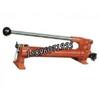 供应泰兴厂家直销SB系列手动泵|SB系列液压泵批发