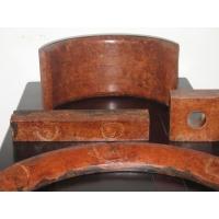 酚醛胶木轴瓦、胶布轴瓦、切水板、轴瓦、轴套