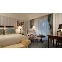 五星级酒店客房家具,豪华双人房家具,酒店家具厂直销