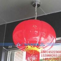 中山供应家明街灯红灯笼,LED灯笼,塑料灯笼