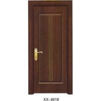 木塑套装门|西安新兴木塑门