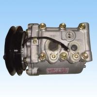 柳工挖掘机空调压缩机-三一挖掘机空调压缩机
