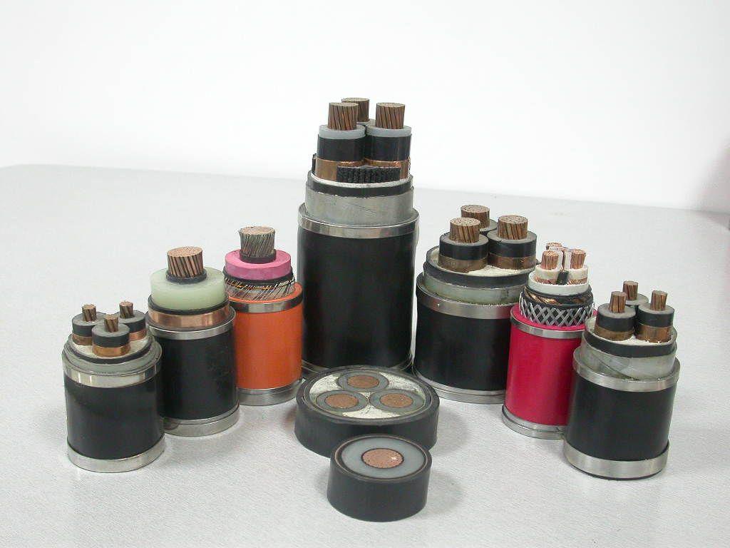 (电力行业)种常见的电缆型号(129页)-原创力文档