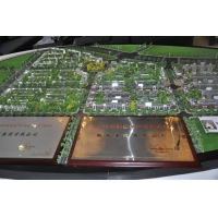 【服务好】福州建筑模型 福州景观模型 福州工业模型
