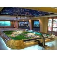 福州機械模型 福州地形地貌模型 福州橋梁道路模型 福州沙盤