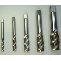 螺旋丝锥-高精度加长非标螺旋丝锥厂家定做