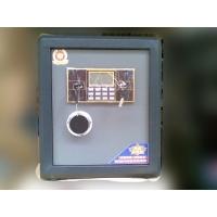 3C系列指纹保险柜、城城指纹保险柜、长沙指纹保险柜