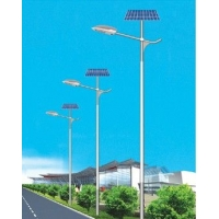 LED太阳能路灯西藏新疆达州成都绵阳南充太阳能路灯