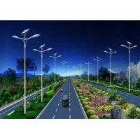 成都太阳能路灯生产厂家+LED太阳能路灯
