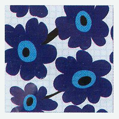 蓝色欧式仿古砖贴图