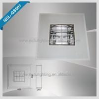 商业照明格栅灯无极灯灯具40W-120W