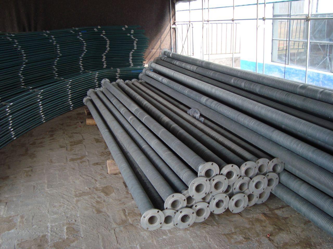 河北衡水温室大棚翅片管价格 温室大棚翅片管厂家 - 中国供应商