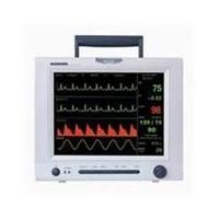 多参数监护仪拥有独特的血氧饱和度测量装置