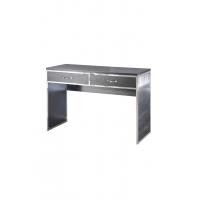 欧式时尚简单组合型不锈钢酒店/家用梳妆柜