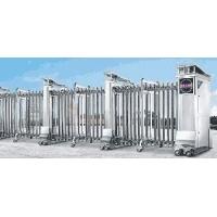 汉沽区安装电动伸缩门厂家/教你安装伸缩门方法