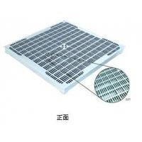 成都鋁合金防靜電地板 格柵板