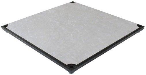 成都全封闭镀锌板硫酸钙地板