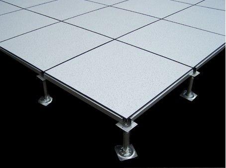 慧通地板 全钢防静电地板