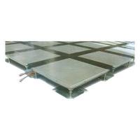 慧通地板-聯體式線槽地板