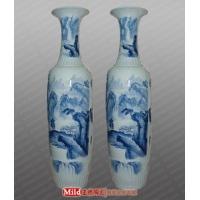 高档礼品陶瓷大花瓶