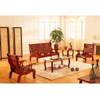 实木沙发厂家批发|休闲木沙发|木沙发工程配套-广东纬宏实木家
