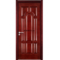 金叶门业烤漆门实木门价格 生态门价格 免漆门价格 厂家