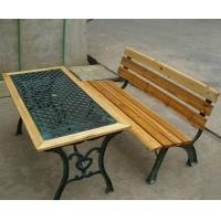 南京度恒铁艺-铁艺椅子
