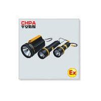 CBDT系列防爆手电筒